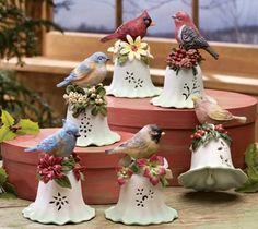 Songbird Bells