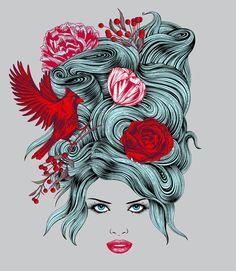 Winter Girl  by Rachel Caldwell