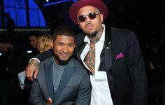 """""""Party"""": Chris Brown anuncia novo single em parceria com Usher #Cantor, #ChrisBrown, #Lançamento, #M, #Música, #Noticias, #Nova, #NovaMúsica, #Novo, #Single http://popzone.tv/2016/12/party-chris-brown-anuncia-novo-single-em-parceria-com-usher.html"""