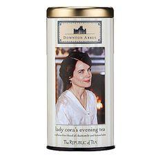 Lady cora's evening tea