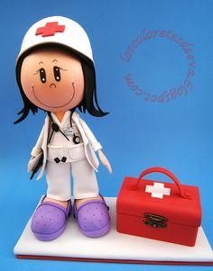 Fofucha nurse
