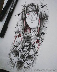 Mangekyou Sharingan, Naruto Shippuden Sasuke, Naruto Kakashi, Madara Uchiha, Naruto Art, Anime Naruto, Manga Tattoo, Naruto Tattoo, Anime Tattoos