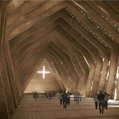 HIC*: Vaillo Irigaray Arquitectos | Iglesias en Navarra