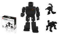 2R Hardware & Electronics: ROBOBUILDER
