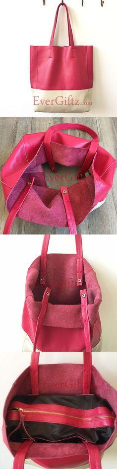 0fc83d6e8a70 714 лучших изображений доски «сумка» за 2019 | Leather tote handbags ...