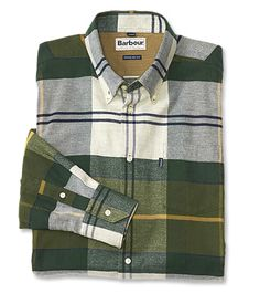Just found this Barbour+Tailored+Long-Sleeved+Cotton+Shirt+For+Men+-+Barbour%26%23174%3b+John+Tailored+Long-Sleeved+Shirt+--+Orvis on Orvis.com!