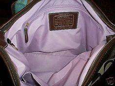 Image result for COACH HANDBAG LININGS Gucci Handbags, Coach Handbags, Jansport Backpack, Backpacks, Image, Fashion, Gucci Purses, Moda, Fashion Styles
