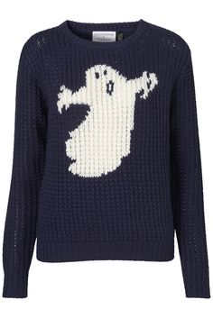 J.W. Anderson for Topshop  Geisterpullover
