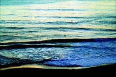 San Clemente by Kellie Thomas-Walker
