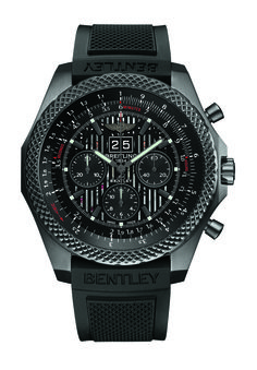 Breitling, Bentley