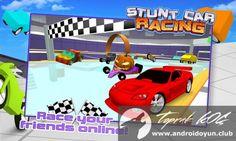 Stunt Car Racing Multiplayer v4.48 MOD APK – ARABA HİLELİ - http://androidoyun.club/2016/08/stunt-car-racing-multiplayer-v4-48-mod-apk-araba-hileli.html