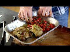 Jamies 30 Minute Meals S02E06 - Spring Lamb