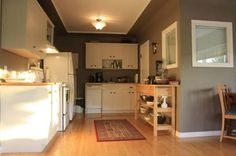 Fully furnished, great room in kits! Vancouver Apartment, Great Rooms, Apartments, Penthouses, Flats