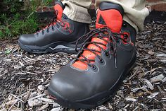 Absolutely love these Nike ACG Premium Boots!