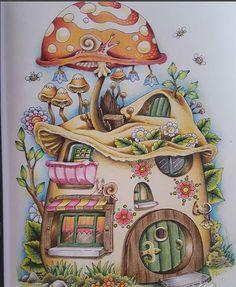 Nice Little Town 4 Tanya Bogema (Stolova)