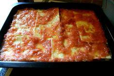 Λαζάνια με σπανάκι & πράσο !!! ~ ΜΑΓΕΙΡΙΚΗ ΚΑΙ ΣΥΝΤΑΓΕΣ 2 Lasagna, Food And Drink, Pasta, Ethnic Recipes, Lasagne, Pasta Recipes, Pasta Dishes
