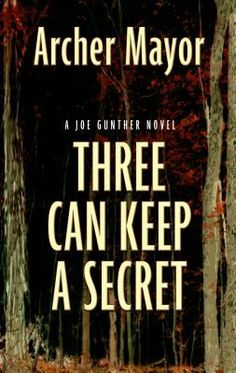 After Vermont is devastated by Hurricane Irene the police are taxed to their limits, leaving Joe Gunther of the VBI involved in an odd series of seemingly unrelated cases. An exposed seventeen-year-old gravesite reveals a coffin filled with rocks. A retired politician turns up dead at his nursing home. And a patient who calls herself The Governor has walked away from a state mental facility.