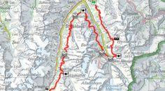À travers la Suisse sur le chemin d'Europe - Suisse Tourisme Europe