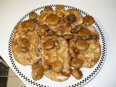 recipe image http://www.cookingwithnonna.com/italian-cuisine/italian-pork-chops-with-mushrooms.html