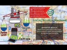 How Do I Dominate Local SEO Search Rankings - YouTube
