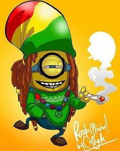 https://www.youtube.com/watch?v=c-XJTQtwYt8  #w33daddict #Rastas #Caricatures…