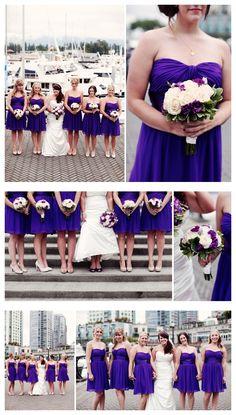 A Four Seasons Hotel Vancouver Wedding