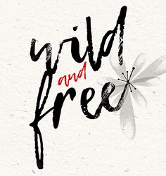 """Check+out+this+@Behance+project:+""""Wild+and+free""""+https://www.behance.net/gallery/45126547/Wild-and-free"""