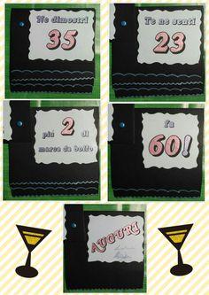 140 best images about Biglietti Birthday Wishes, Happy Birthday, Big Shot, Cards, Diy, Image, Scrapbooking, Album, Education