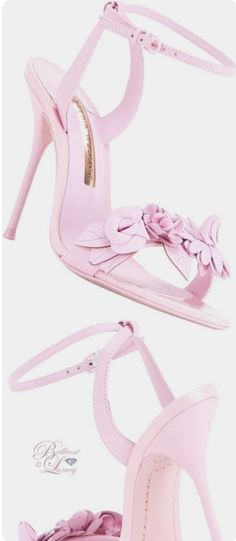 Pink Heels, Strappy Heels, Stilettos, Ugly Shoes, Hot Shoes, Hot High Heels, Womens High Heels, Bridal Shoes, Bridal Footwear