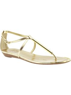 DV by Dolce Vita Archer Flats Sandals