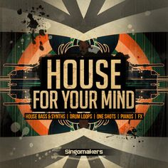 House For Your Mind  from Singomakers