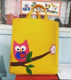 Sorumluluk çantası
