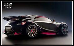 foto mobil balap terkeren di dunia