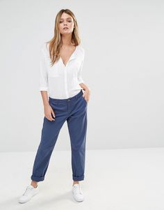 Image 1 ofJ.D.Y Chino Trousers
