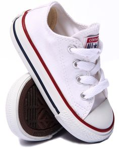 Find Chuck Taylor All Star Core Ox Sneakers Girls Footwear from Converse & more at DrJays. Little Girl Shoes, Boy Shoes, Girls Shoes, Girls Footwear, Converse Chuck Taylor All Star, Chuck Taylor Sneakers, Kids Converse, Baby Boy Outfits, Ox