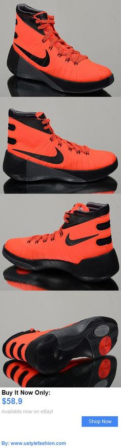brand new 04173 10a85 Children boys clothing shoes and accessories  Nike Hyperdunk 2015 Gs Youth Basketball  Sneakers New Bright Crimson Black BUY IT NOW ONLY   58.9 ...