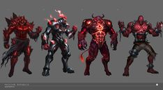 One of the first concept work i did in Passion Republic few years back. I was responsible for the sketches along with Hoi Mun, Francis Tneh and Yee Ling. The Final rendering was done by me and helped out a lot by Francis Tneh as I was still very new back Character Modeling, Character Art, Red Lantern Corps, Injustice 2, Lego Movie 2, Dc Comics, Concept Art, Infinite Earths, Sketches