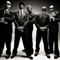 bone thugs n harmony pic - Google Search