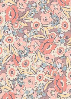 melissa kelman - spring floral