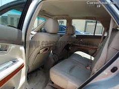 Image result for lexus es 330 2005 interior