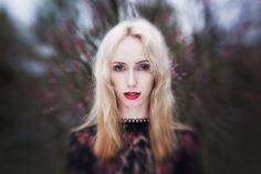 photographer - Aga Rzymek #portrait