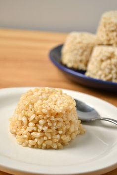 Do-It-Yourself: Single-Serving Brown Rice Cups