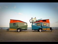 World Camping. Tips, Tricks, And Techniques For The Best Camping Experience. Camping is a great way to bond with family and friends. Cricket Trailer, Pop Up Trailer, Cool Campers, Happy Campers, Ultra Light Travel Trailers, Glamping, Luxury Motorhomes, Offroader, Custom Trailers