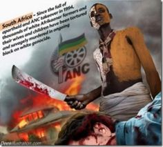 Slaughter of white farmers continue – 15 Farm attacks 1 farm murder in first 15 days of December 2019