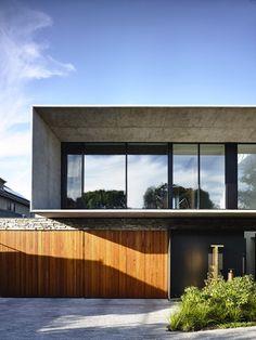 Home by Matt Gibson
