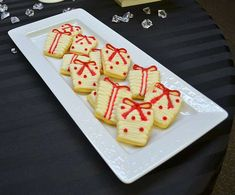 Ladies Christmas party Christmas/Holiday Party Ideas | Photo 1 of 11 | Catch My Party