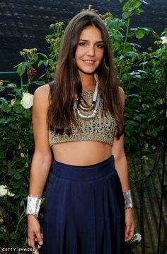 Margarita Missoni is beautiful