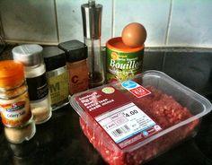 Fakeaway Doner Kebab | Om Nom 365 Slow Cooker Chicken, Slimming World, Celery, Nom Nom, Salsa, Kebabs, Meal Recipes, Vegetables, Food