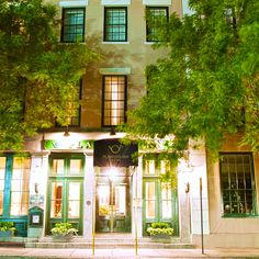 Best Hotels in Charleston, South Carolina | FWx