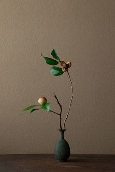Ikebana by KAWASE Toshiro, Japan